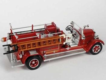 Buffalo Type 50  1932 art43005 Brandweer  1/43