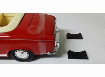 Auto rem - Car stopper goed voor elk 1/18 model  1/18