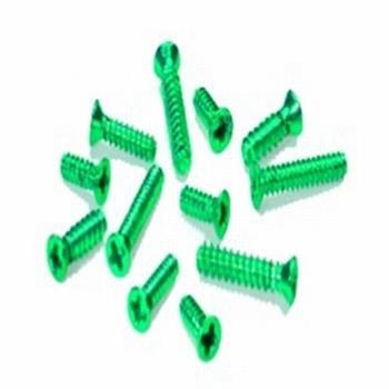 Scalextric scroeven voor Body screws  1/32