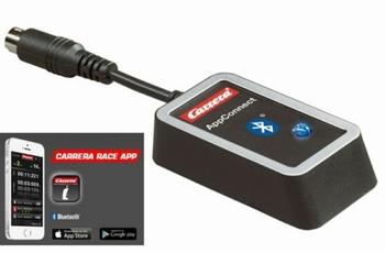 Carrera Bluetooth adaptor voor Smartphone / Tablet  1/32