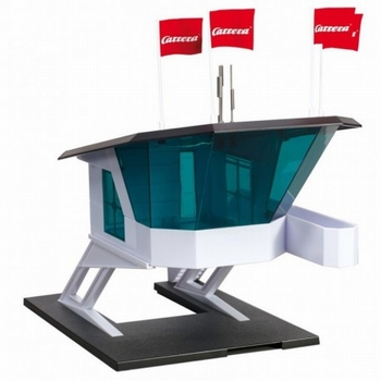 Carrera Controle toren - Control Tower  1/32