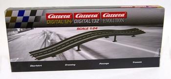 Carrera Brug - Crossing  1/32