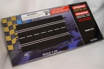 Carrera Adaptor unit  1/32