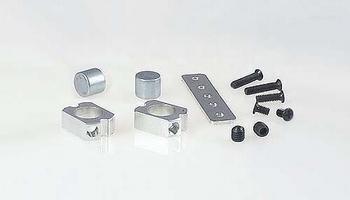 Plafit Magneet inbouw set   1/32