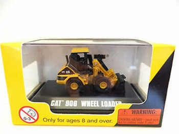 CAT Mini Cat 906 Buldozer - wheel loader