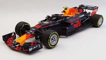 Aston Martin Red Bull Racing  TAG-HEUER RB14 Max Verstappen  1/18