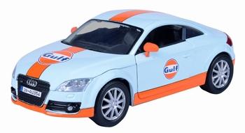 Audi TT  Gulf  1/24