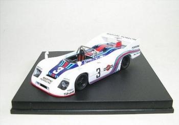 Porsche 936/76 Jacky Ickx / Jochen Mass 1 st Monza 800KM  1/43