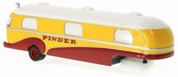 Pinder Circus Caravan  1/43