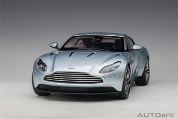 Aston Martin DB11 Skyfall silver  1/18
