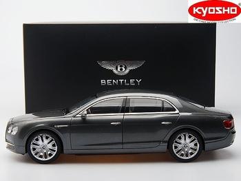 Bentley Continental Flying Spur W12 Granite   1/18