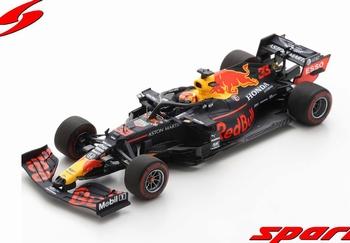 Aston Martin Red Bull racing RB16 3rd Styrian GP 2020 # 33  1/43