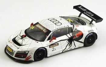 Audi R8 LMS #2 Bathurst 12 hours 2012  1/18