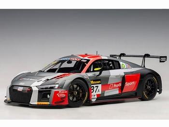 Audi R8 Bathurst12 hr Winner Vanthoor/Frijns/Leonard 2018#38  1/18
