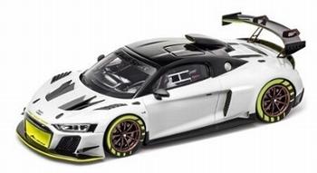 Audi R8 LMS GT2 Presentation   1/18