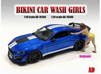Bikini car wash Stephanie  1/24