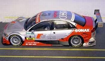 Audi A4 dtm 2005 Abt Sportsline T,Kristensen  1/43