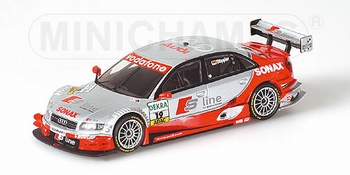 Audi A 4 DTM Team Joost  F,Stippler # 19  1/43