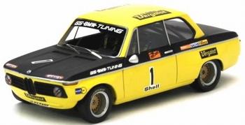 BMW 2002 GS Touring DRM 1972 #1  1/43