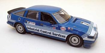 Rover Vitesse  Britich saloon car championship 1984  1/43