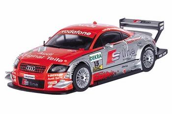 Audi TT -R 2003 Peter Terting #15  1/43