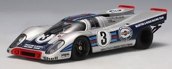 Porsche 917 K Sebring winner 1971 Elford& Larrousse Martini   1/43