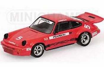 Porsche  911 Carrera RSR 2,8 iROC Riverside 1973 D,PEARSON  1/43