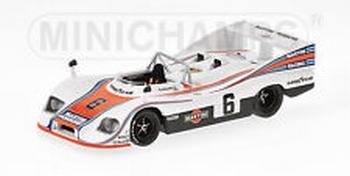 Porsche 936 Martini # 6 Mass / Ickx Winners 500km Dijon 1976  1/43