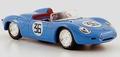 Porsche 718 RS 60 spyder 1960 #36 1/43