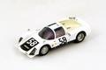 Porsche 906 Carrera  6  #58 1965 1/43