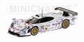 Porsche 911 GTI 24h Le Mans 1998 McNish Ortelli Aielle  1/43