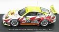 Porsche 911 GT 3 RSR Le Mans 2005 #90 White Lightning Racing 1/43