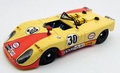 Porsche Flunder Le Mans 1971 Cosson Leuze  Esso # 30 1/43