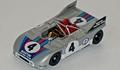 Porsche 908/3 Nurenburgring 1971 Mark- Van Lennep Martini #3 1/43