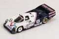 Porsche 962 C #8 Winner 24h Daytona 1985 Valvoline 1/43
