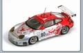Porsche 996 GT3 RSR Flying Lizard Motorsports # 80 LM 2006 1/43