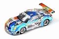 Porsche 997 GT3 RSR Flying Lizard motorsport # 80 LM 2007 1/43