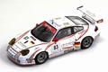 Porsche 996 GT3 RSR Seikel motorsport # 83 Le Mans 2006 1/43