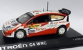 Citroen C4 WRC Rallye Australie 2009  # 12 Ogier 1/43