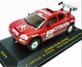 Citroen ZX Dakar 1996 Winner # 201 Total 1/43