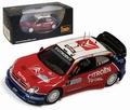Citroen Xara WRC #1 Winner Italia 2005 Loeb 1/43