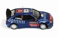 Citroen Xara  WRC # 1 McRae Turkije 2006  Total Go!!! 1/43