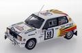 Talbot Samba Rallye #59 Tour de Course 1984 Shell 1/43