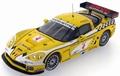 Chevrolet Corvette c6-r # 4 Winner Fia GT Paul Ricard 2006 1/43
