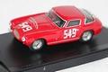 Ferrari 250 MM Pininfarina  Mille Miglia 1954 # 549 1/43
