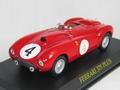 Ferrari 375 plus Le Mans 1954 # 4 1/43