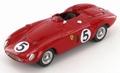 Ferrari 121 Le Mans 1955  # 5 1/43
