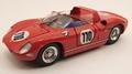 Ferrari 250 P Nurenburgring 1963 # 110 1/43
