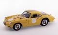 Ferrari 250 GT American races 1962 # Yellow 1/43