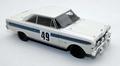 Ford Falcon Futura Rally Monte Carlo 1964 # 49 1/43